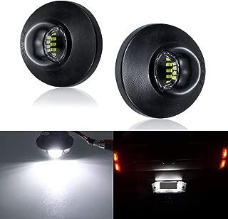 Best ford ranger license plate light bulb Reviews