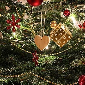 Family Christmas 2018: Santa's Sleigh Is on the Way!