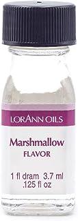 Lorann Oils Marshmallow Flavoring, 1 Dram by LorAnn Oils