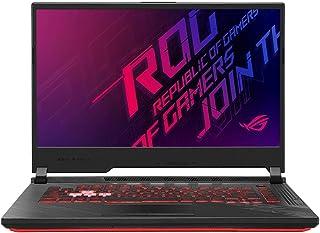 "ASUS ROG Strix G512 15.6"" Full HD 144Hz Gaming Notebook Computer, Intel Core i7-10750H 2.6GHz, 8GB RAM, 512GB SSD, NVIDIA ..."