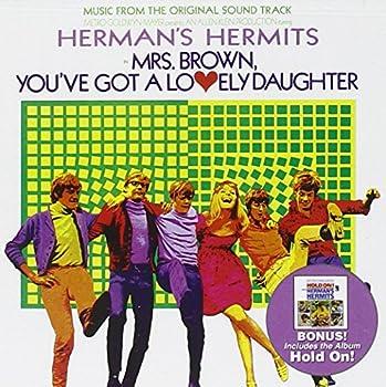 Mrs Brown You ve Got A Lovely Daughter/Hold On!  Original Sdtrk