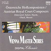 Music From Maria Theresia Palace