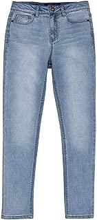 Kids Girl's Mae High-Waist Skinny Jeans in Tori Wash (Big Kids)