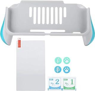 BTIHCEUOT Grip for Switch Lite, fácil de instalar, excelente aderência, controle de jogo, leve, longa vida útil, console L...