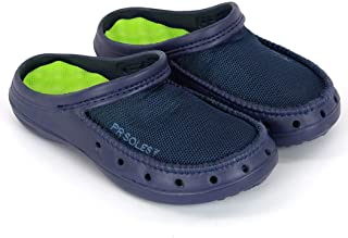 PR Soles Recovery Sandals   网眼木底鞋尺寸