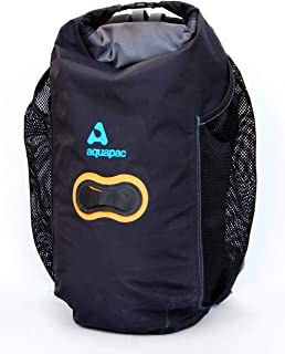 Aquapac 788 Wet & Dry Mochila Estanca Negro 540 x 300 x 300 mm