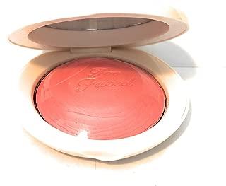 TOO FACED Peach My Cheeks Melting Powder Blush – Peaches and Cream Collection - Peach Dream