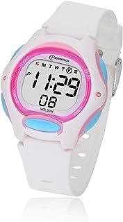 Kids Digital Watch for Girls Boys,Child Waterproof...
