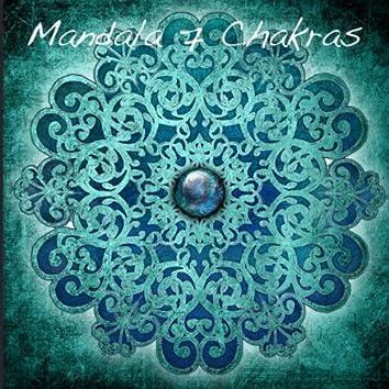 Mandala 7 chakras: musique zen pour Yoga des chakra & détente, Meditation buddhiste, kundalini & hatha Yoga pour le bien-être