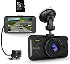 Best gravity sensing dash cam Reviews