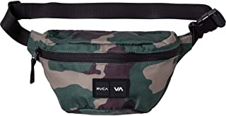 RVCA Men's Waist Pack, CAMO, ONE SIZE