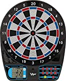 Best Electronic Dart Boards - Viper 787 Electronic Dartboard, Ultra Thin Spider For Review