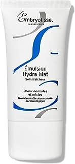 Embryolisse - Hydra Matte Emulsion - Moisturizing Face Cream - 1.35 fl.oz. - Paraben-Free - Made in France