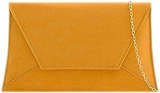 más popular diseño elegante más tarde Amazon.es: La Mostaza - Bolsos: Zapatos y complementos