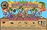 NaturesGoodGuys Live Beneficial Nematodes - 15 Million Hb+Sc+Sf -...