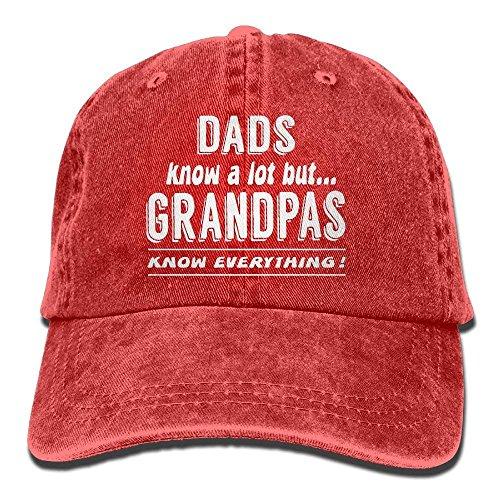 Preisvergleich Produktbild Vater weiß viel,  Aber Opas wissen Alles