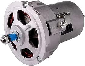 Alternators ECCPP 55A 13080 for Melroe Spra Coupe Sprayers 103 104 115 116 120 All VW Volkswagen Beetle TYPE II (Mini Bus) 1975 1976 1977 1978 1979 1.6L IR/EF