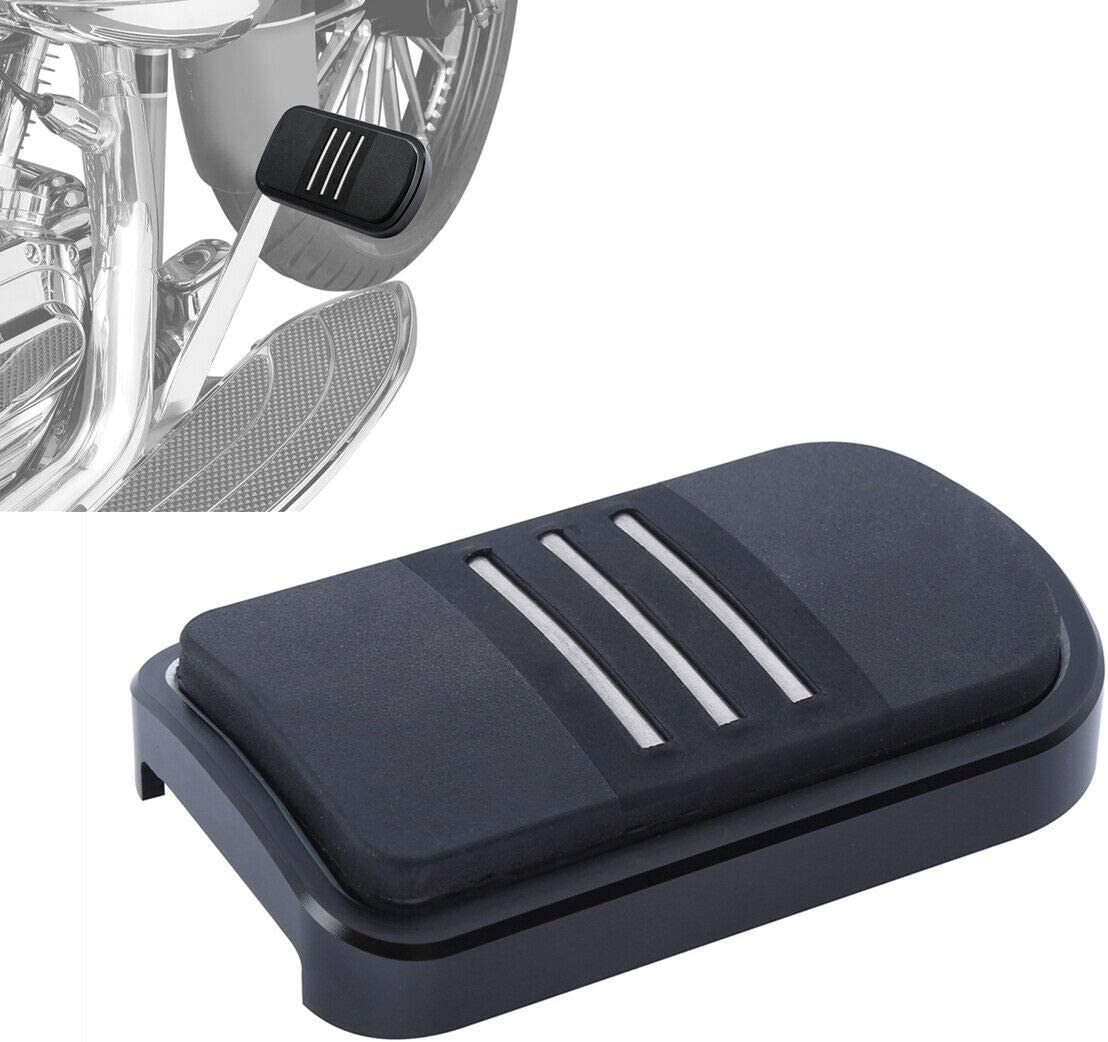 Green-L Brake Pedal sold out Fit for Softail Large-scale sale FL 1986-2017 models Harley
