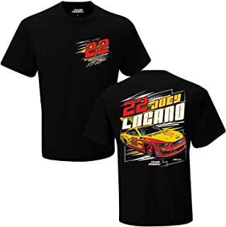 Joey Logano Dominator NASCAR T-Shirt