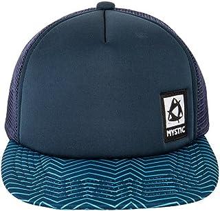 91cf05ee611ab1 Mystic Watersports - Surf Kitesurfen & Windsurfen Der Icon Cap Hat Night  Blue