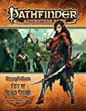 Pathfinder Adventure Path: The Serpent's Skull: City of Seven Spears