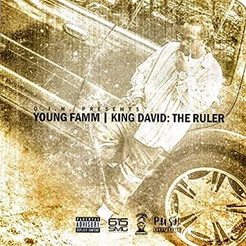 King David: Tha Ruler