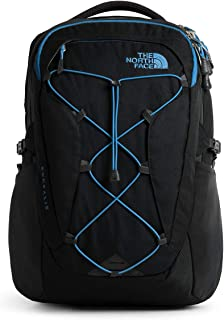 The North Face Women's Borealis, TNF Black Heather/Barrier Reef Blue, OS