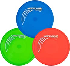product image for Aerobie Squidgie Flying Disc - 3 Pack - Assorted Colors