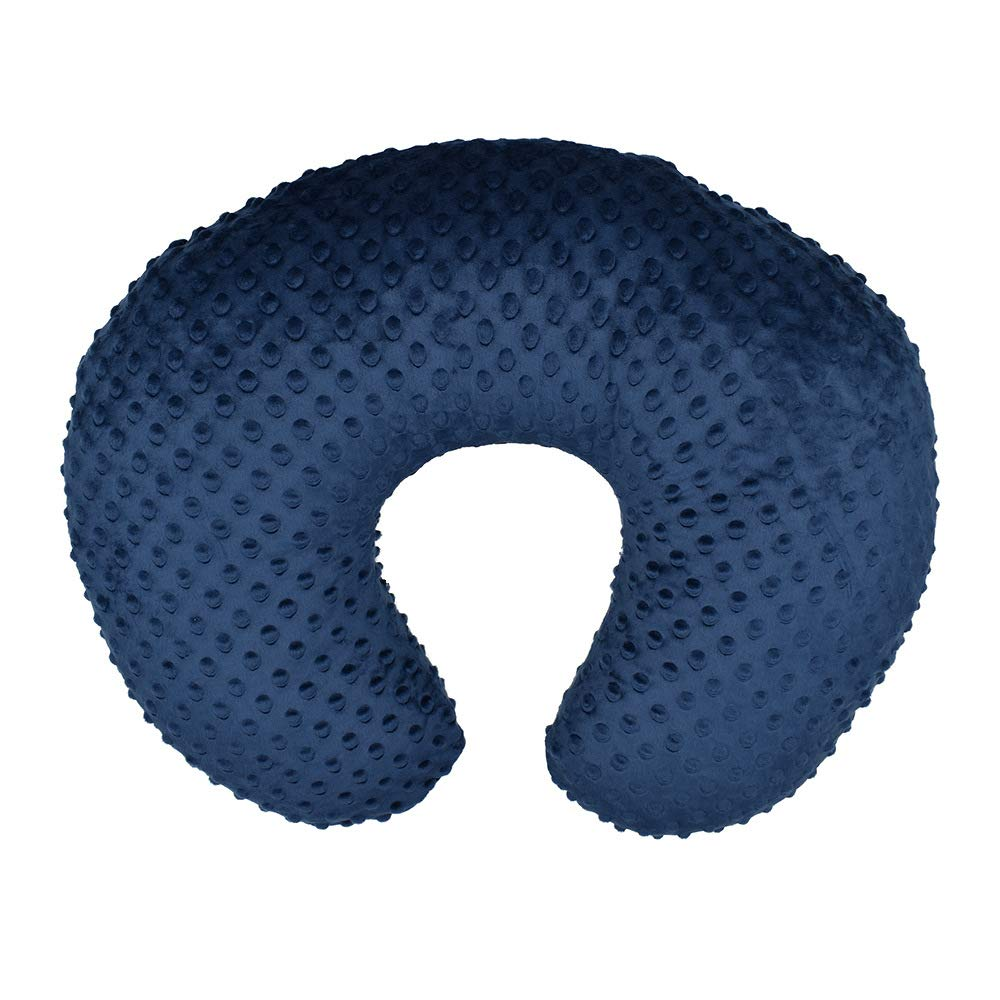 Ultra Soft Minky Dot 55% OFF Nursing Breastfeedin Pillow Multi-Use Cover Animer and price revision