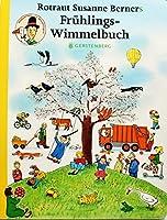 Fruehlings-Wimmelbuch