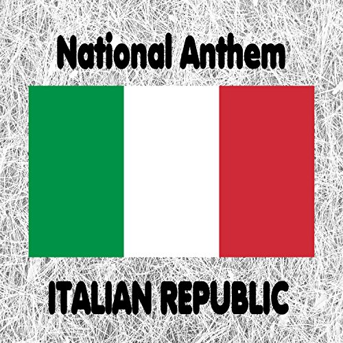 italian national anthem - 5