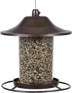 Best rustic bird feeders Reviews