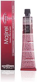 L'Oreal Professional Majirel Hair Color, No.9.21 Very Light Iridescent Ash Blonde, 1.7 Ounce
