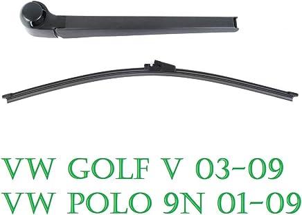Amazon.es: golf v - Limpiaparabrisas y partes / Piezas para coche ...