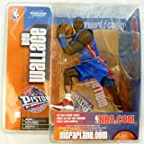 McFarlane's Sportpicks NBA Series 5 - Ben Wallace Detroit Pistons Blue Uniform Action Figure