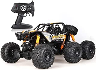RC Truck Racing Car 24MPH Off-Road Radio Remote Control Dune Hobby Best Toys for Kids Adults 1:8 Scale 4WD Rock Crawler El...