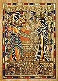 Puzzle 1000 pièces - Papyrus