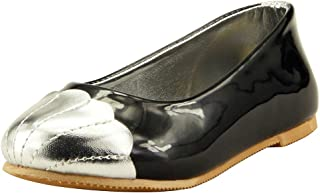 The Doll Maker Glitter Ballet Flat