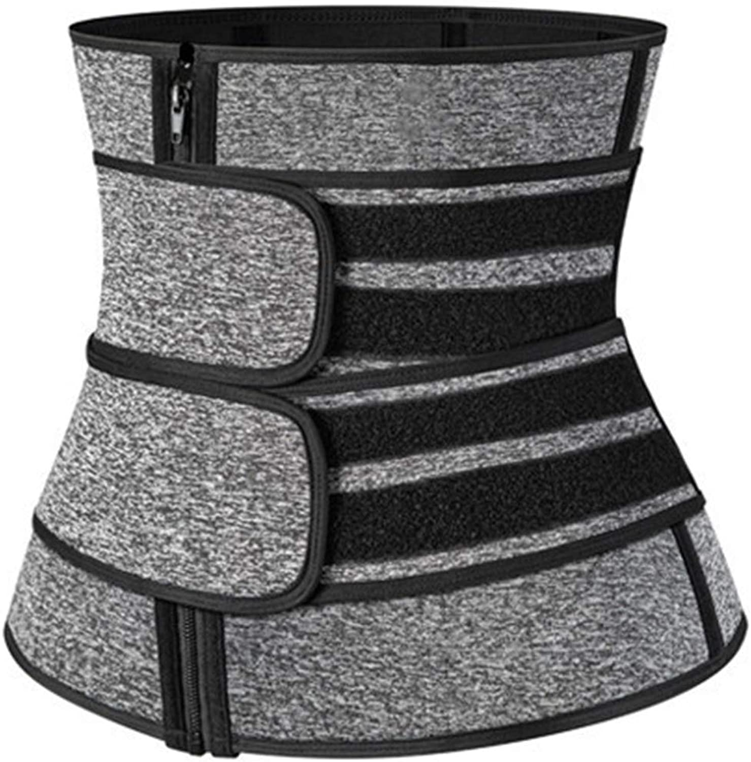 Actloe Womens Corset Waist Trainer for Weight Loss Slimming Body Shaper Sports