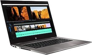 2020 HP Zbook Studio G5 15.6