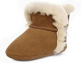 UGG Lassen, Chaussures de Naissance Mixte Enfant