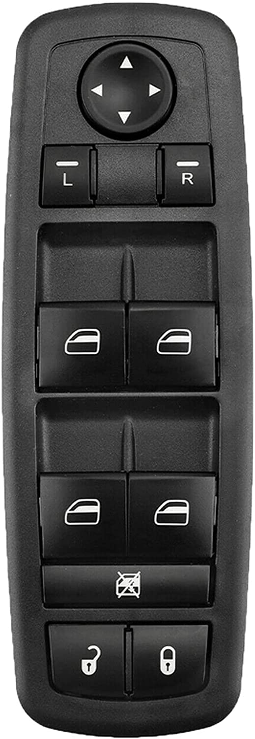 YSGADH Power Window Control Switch Panel Rapid rise Button shopping Co Master