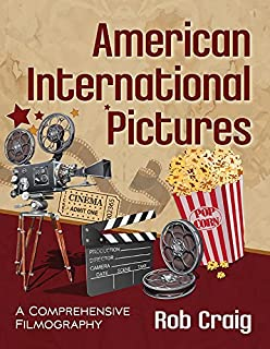 Best american international pictures filmography Reviews
