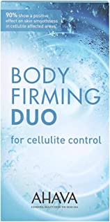 AHAVA Ahava Kit Body Firming Duo Cellulite Control 94002044, 2 count