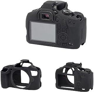 Easy cover–Funda de silicona para Canon EOS