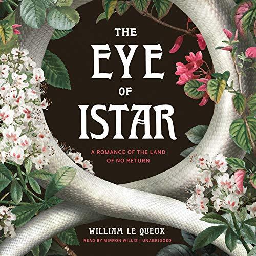 The Eye of Istar Titelbild