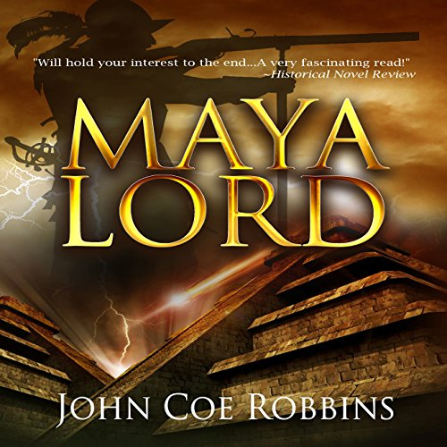 Maya Lord cover art