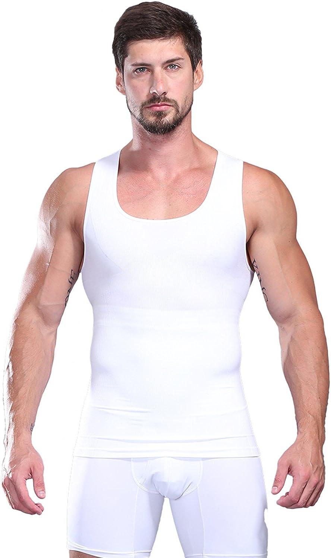 mens slimming top top