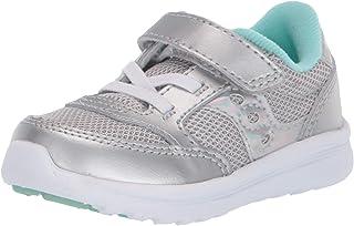 Saucony Unisex-Child Baby Jazz Lite Sneaker Sandal