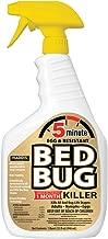 powerful bed bug killer